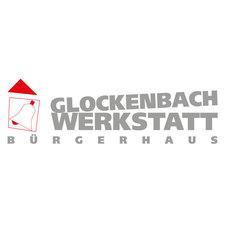 Dieses Bild zeigt das Logo der Location Glockenbachwerkstatt