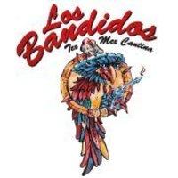 Dieses Bild zeigt das Logo der Location Los Bandidos