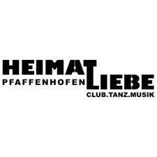 Dieses Bild zeigt das Logo der Location Heimatliebe Pfaffenhofen