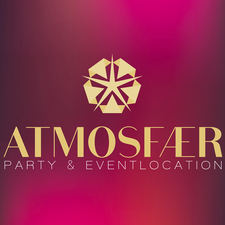 This picture shows the logo of the location ATMOSFAER