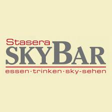 Dieses Bild zeigt das Logo der Location Stasera SkyBar