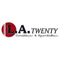 Dieses Bild zeigt das Logo der Location L.A. Twenty