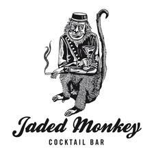 Dieses Bild zeigt das Logo der Location Jaded Monkey