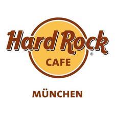 Dieses Bild zeigt das Logo der Location Hard Rock Café Munich