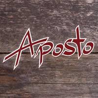 Dieses Bild zeigt das Logo der Location Aposto